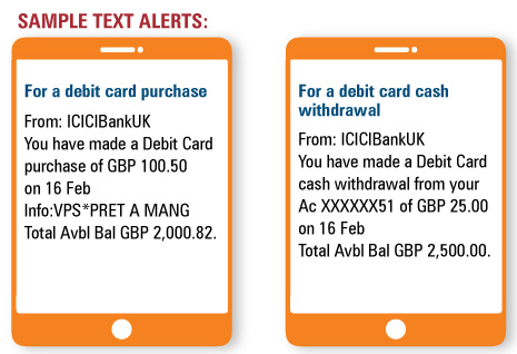 Travel Money - Foreign Currency Exchange Services, ICICI Bank UK